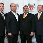 Robert Rugiero, Marco Rugiero, Anthony Rugiero, Patrick Rugiero