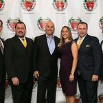 Robert Rugiero, Anthony Rugiero, Johnny and Brittany Apostoloski, Patrick Rugiero, Marco Rugiero